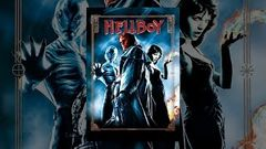 Action Movies 2014 - Hellboy 2004 Fantasy Movie English Hollywood