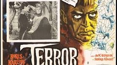 The Terror 1963 Full Movie | Boris Karloff  Jack Nicholson Sandra Knight Dick Miller