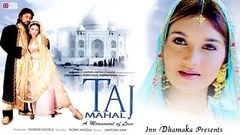 Taj Mahal New Hindi Romantic Love Story Movie | New Release Hindi Blockbuster Movie 2020