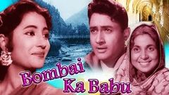 Bombai Ka Babu | Full Hindi Movie | Bollywood Movie