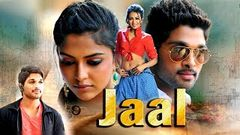 Jaal | Allu Arjun Blockbuster Hindi Dubbed Movies New Release 2020 South Action