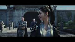 Film Action mulan complet Sub English 2019 HD i Full Chinese movie