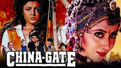 China Gate (1998) Full Hindi Movie | Om Puri, Amrish Puri, Naseeruddin Shah, Urmila Matondkar