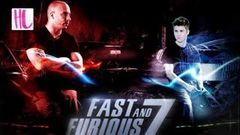 Justin Bieber In & 039;Fast And Furious 7& 039; Official Trailer
