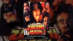 """Zakhmi Rooh"" 