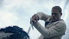 King Arthur Legend of the Sword Full Movie 2017 , Charlie Hunnam, Astrid Bergès-Frisbey, Jude Law