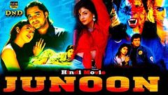 Junoon - Super Hit Bollywood Movie - Rahul Roy - Pooja Bhatt