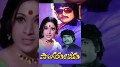 Pogarubothu Telugu Full Movie