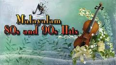 Malayalam 80s and 90s Super hit Malayalam songs | Malayalam film songs 80 and 90s