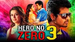Hero No Zero 3 (Maan Karate) 2018 New Released Hindi Dubbed Full Movie | Sivakarthikeyan Hansika