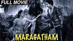 Maragatham | Sivaji Ganesan | Padmini | Tamil Full Movie | Old Classic Movie | Sivaji Ganesan Movies