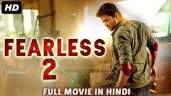 FEARLESS 2 - Hindi Dubbed Full Action Movie | Thalapathy Vijay | South Indian Movies Dubbed in Hindi