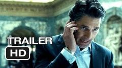 Closed Circuit Official Trailer 1 (2013) - Eric Bana Rebecca Hall Movie HD