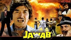 Jawab - Hindi Full Movie HD