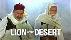 Lion of the Desert 1980   Superhit Action Movie   Anthony Quinn, Oliver Reed