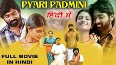 Pyari Padmini full Hindi Dubbed Movie | Vijay Sethupathi New Movie Hindi Dubbed | Vijay Sethupathi
