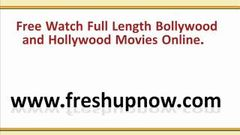 Watch Online Hindi Movies Watch Online Movies for Free