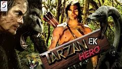 Tarzan Ek Hero ᴴᴰ - Hollywood Action Hindi Full Movie - Latest HD Movie 2017