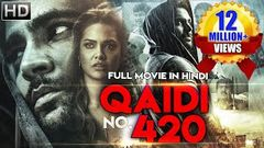 QAIDI NO 420 (Veedevadu) | 2018 New Released Full Hindi Dubbed Movie |Esha Gupta|South Movies 2018