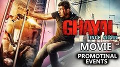 Ghayal Once Again {2016} {HD & Eng Subs} - Hindi Full Movie - Sunny Deol Om Puri - Best Hindi Movie