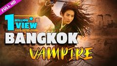 Vampire Girl Latest Hindi Dubbed Hollywood Movie