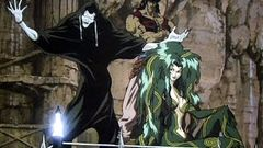 Vampire Hunter D: Bloodlust Full Anime Action movie english dubbed 2000
