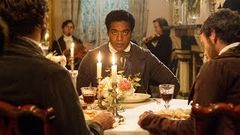 New Movie 2020 | 12 Years a Slave Full Movie HD | Chiwetel Ejiofor, Michael Kenneth Williams