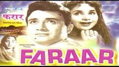 Faraar Full Hindi Movie 1955 | Dev Anand, Geeta Bali | Bollywood Full Hindi Movies