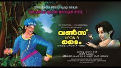 Once Upon a Time - Malayalam Animation Movie for Kids