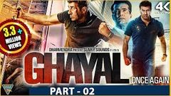 Ghayal Once Again HD Hindi Full Length Movie | Part 02 02 | Sunny Deol | Eagle Hindi Movies