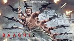 Baaghi 2 full movie Tiger shroff, Disha Patni | Baaghi 2 full movie | Tiger shroff new movie 2020