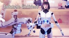 Romance Movie 2020 | My Girlfriend is a Robot, Eng Sub | Love Story, Full Movie 1080P