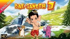 Bal Ganesh 3 OFFICIAL Full Movie English | Kids Animated Movie – HD | Shemaroo Kids