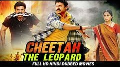 Cheetah The Power Of One - Mahesh Babu Prakash Raj - Hindi Movie Part-11