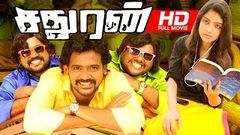 New Tamil Full Movie 2015 | Sathuran [ Full HD ] | Action Thriller Movie | Ft Rajaj Varsha