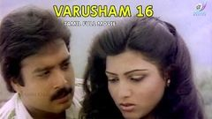 Varusham 16 - Tamil Full Movie | Karthik | Kushboo | Tamil All Time Blockbuster Movie