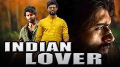 Indian Lover 2020 South Hindi Dubbed Action Full Movie | Vijay Devarakonda, Malavika Nair