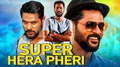 International Hera Pheri (2016) Telugu Film Dubbed Into Hindi Full Movie | Gopichand Taapsee Pannu