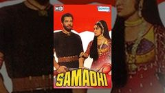 Samadhi HD - Hindi Full Movie - Dharmendra - Asha Parekh - 70& 039;s Hindi Movie - With Eng Subtitles