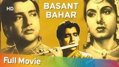 Basant Bahar (1956) | Bharat Bhushan | Nimmi | Old Classic Hindi Movie