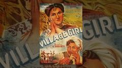 Gaon Ki Gori (1945) Full Movie | Old Bollywood Hit Hindi Movie | Movies Heritage