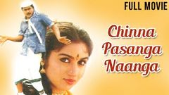 Chinna Pasanga Naanga Full Movie | Murali, Revathi, Saradha Preetha | Super Hit Tamil Movie