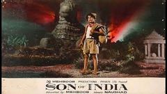 Son of india 1964 Col With Eng Subtitles - Dramatic Movie | Kamaljit Singh, Simi Garewal, Jayant.