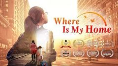 """The True Story of a Girl Returning to God 