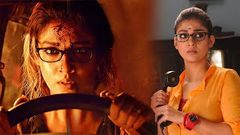 Nayanthara Latest Horror Thriller Movie | 2020 Telugu Full Movies | Thambi Ramaiah | Dora