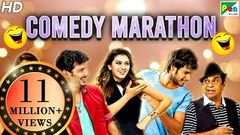 """Latest South Indian Comedy Movie 2019 in hindi dubbed """"SAPTAGIRI EXPRESS"""""""