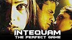 Inteqam The Perfect Game Full Movie   New Released Hindi Movie   Latest Bollywood Movies 2017