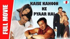 Kaise Kahoon Ke Pyaar Hai | Full Hindi Movie | Dharmendra, Sunny Deol, Farida Jalal | Full HD