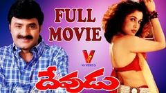 Devudu Telugu Full Length Movie | Balakrishna | Ramya Krishna | Ruchita | V9 Videos