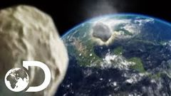 Life on Earth after Massive Comet impact 🔴 FULL Film Documentary